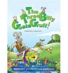 Книга The Three Billy Goats Gruff Story Book 9781845580278 купить Киев Украина