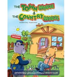 Книга The Town Mouse and The Country Mouse 9781848625358 купить Киев Украина