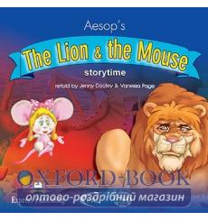 The Lion and The Mouse DVD-ROM PAL 9781844661602 купить Киев Украина