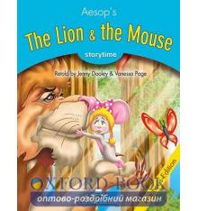 The Lion and The Mouse Teacher's Book