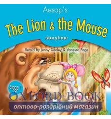 The Lion and The Mouse CD 9781843253846 купить Киев Украина