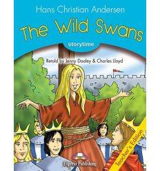 The Wild Swans Teacher's Book