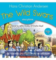 The Wild Swans CD