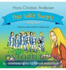 The Wild Swans DVD-ROM PAL