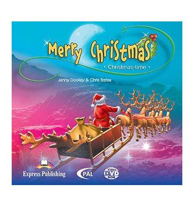 Merry Christmas DVD ROM PAL