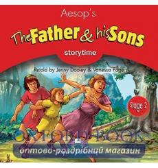 The Father and His Sons CD 9781843257714 купить Киев Украина