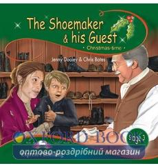 The Shoemaker and His Guest CD 9781843257028 купить Киев Украина