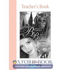 Книжка для вчителя Beauty and The Beast Teachers Book ISBN 9781842168530