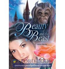 Книжка Beauty and The Beast ISBN 9781842166536