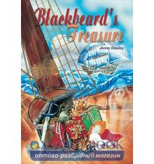 Книжка Blackbeards Treasure ISBN 9781842169001