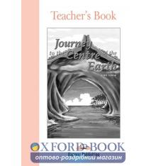 Книжка для вчителя Journey To The Centre Of Earth Teachers Book ISBN 9781842163917