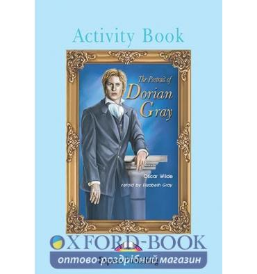 Робочий зошит Dorian Gray Activity Book ISBN 9781842163856
