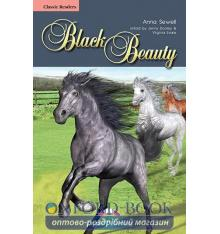 Книжка Black Beauty Classic Reader ISBN 9781849741309