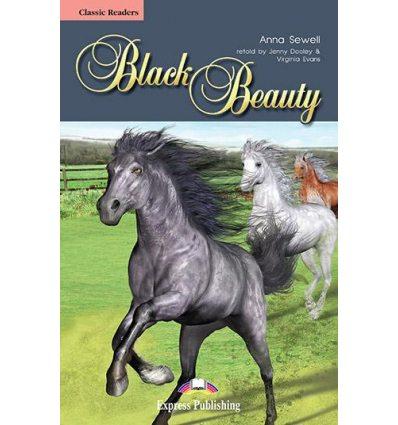 Книжка Black Beauty Classic Reader ISBN 9781849741309
