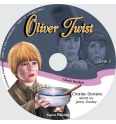 Oliver Twist CD