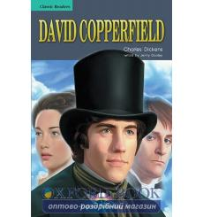 Книга David Copperfield Classic Reader ISBN 9781844663750 купить Киев Украина