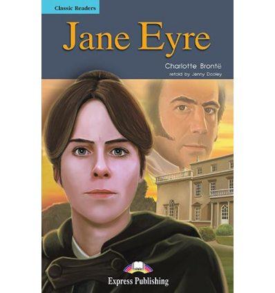 Книжка Jane Eyre Classic Reader ISBN 9781844662371