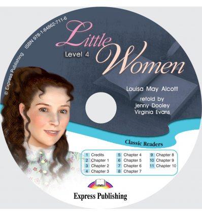 Little Women CD