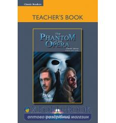 Книга для учителя The Phantom of the Opera Teachers Book 9781844669592 купить Киев Украина