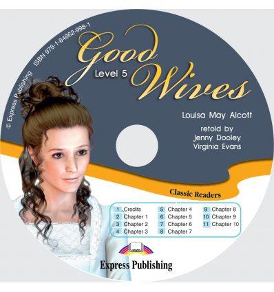 Good Wives CD