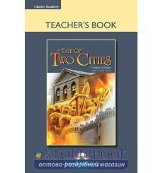 Книга для учителя A Tale of Two Cities Teachers Book ISBN 9781845588106 купить Киев Украина