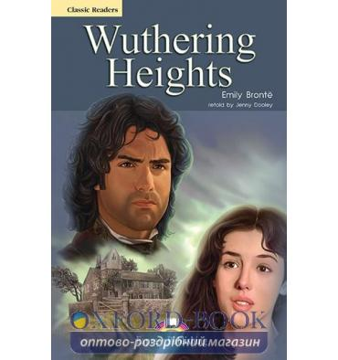 Книжка Wuthering Heights Classic Reader ISBN 9781846798313