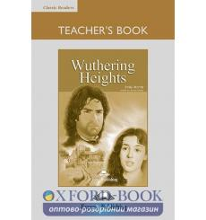 Книга для учителя Wuthering Heights Teachers Book 9781846798320 купить Киев Украина