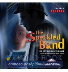 Speckled Band Illustrated CD