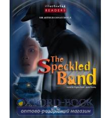 Книжка Speckled Band Illustrated ISBN 9781844661565
