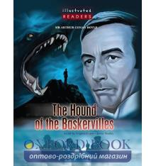 Книжка The Hound of the Baskervilles Illustrated Reader ISBN 9781844662982