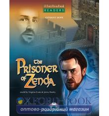 Книжка The Prisoner of Zeda Illustrated Reader ISBN 9781844662777