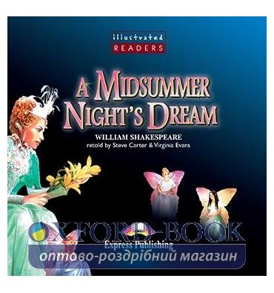 A Midsummer Night's Dream CD