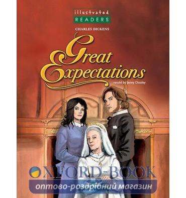 Книжка Great Expectations ISBN 9781846794360