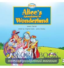 Alice's Adventure in Wonderland CD