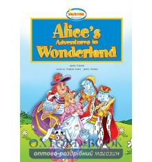 Книжка Alices Adventure in Wonderland ISBN 9781845588984