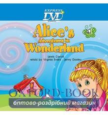 Alice's Adventure in Wonderland DVD