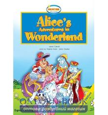 Книжка для вчителя Alices Adventure in Wonderland Teachers Book ISBN 9781846791499