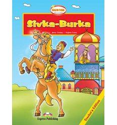 Книжка для вчителя Sivka Burka Teachers Book ISBN 9780857773074