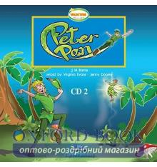 Peter Pan CDs