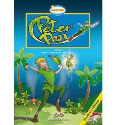 Книжка для вчителя Peter Pan Teachers Book ISBN 9781846793837