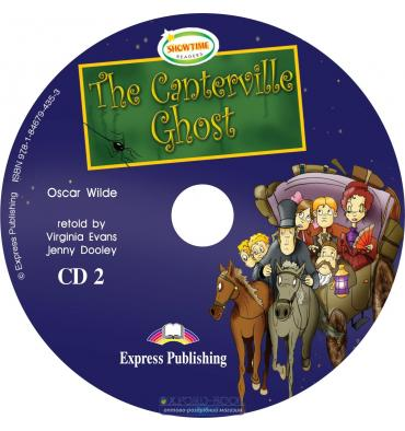 Canterville Ghost CDs