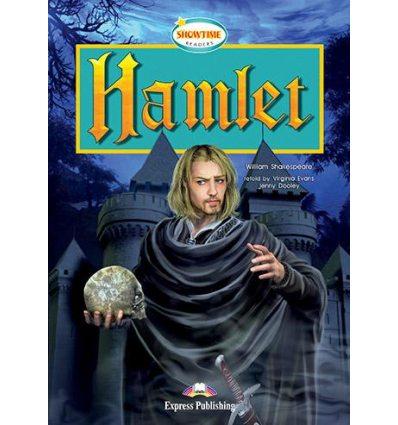 Книжка Hamlet ISBN 9781846793776