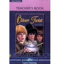Книга для учителя Oliver Twist Teachers Book 9781844660858 купить Киев Украина
