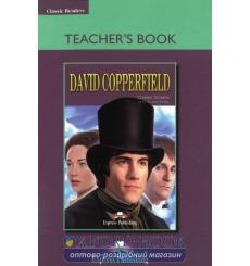 Книга для учителя David Copperfield Teachers Book ISBN 9781844663767 купить Киев Украина