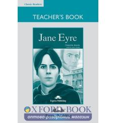 Книга для учителя Jane Eyre Teachers Book 9781844661992 купить Киев Украина