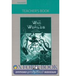 Книга для учителя War of the Worlds Teachers Book 9781471567049 купить Киев Украина