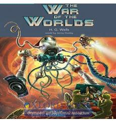 War of the Worlds CDs