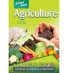Підручник Career Paths Agriculture Students Book ISBN 9781780983783