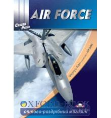 Career Paths Air Force Class CDs