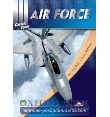 Підручник Career Paths Air Force Students Book ISBN 9780857778826